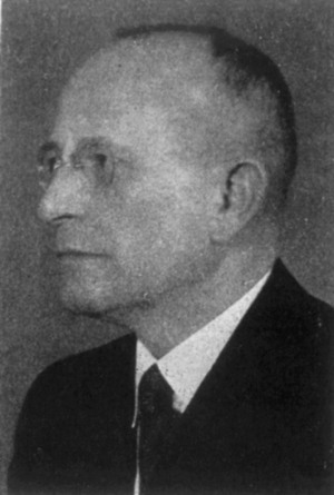 Alfred Wagner (1891-1960)